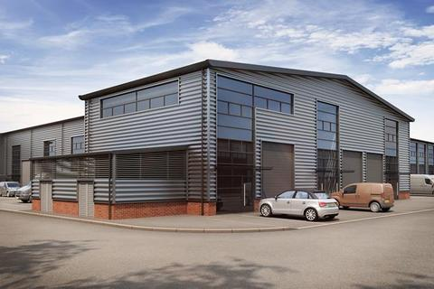 Industrial unit to rent - Unit D06, Block D, Leyton Industrial Village , Argall Avenue, Leyton, London