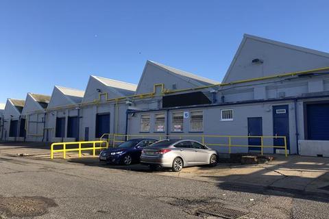 Industrial unit to rent - Unit 4-6, 16-17, Uplands Business Park, Blackhorse Lane, Walthamstow, London