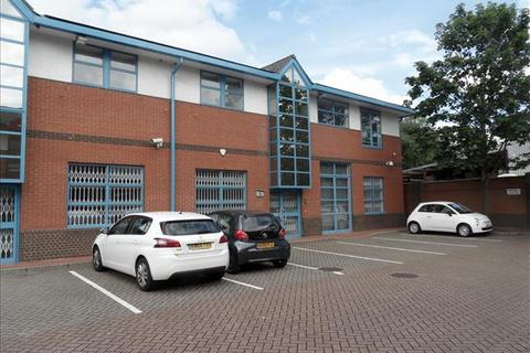 Office to rent - Unit 5, Osprey House, Trinity Business Park, Trinity Way, Chingford, London