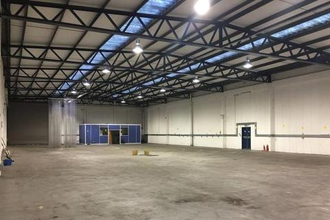 Industrial unit to rent - Unit E, Abbey Wharf Industrial Estate, Kingsbridge Road, Barking, Essex, IG11