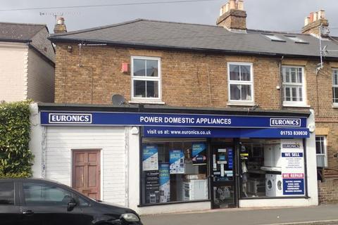 Shop for sale - 20 Dedworth Road, Windsor, Berkshire