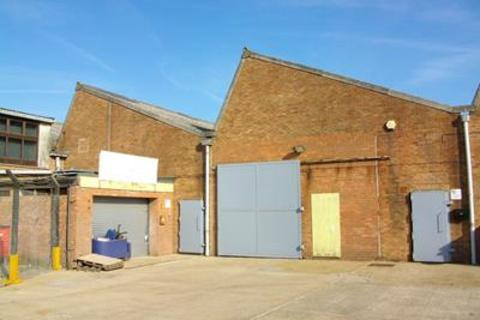 Industrial unit to rent - R/O 555, Sutton Road, Southend On Sea, Essex