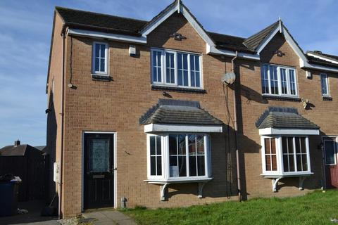 3 bedroom semi-detached house for sale - Lime Vale Way, Wibsey