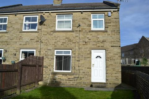 3 bedroom semi-detached house for sale - Baptist Fold, Queensbury
