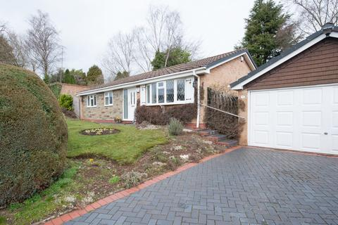 3 bedroom detached bungalow for sale - Rockingham Gardens, Sutton Coldfield