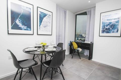 1 bedroom apartment to rent - Dollar Bay, Canary Wharf, E14