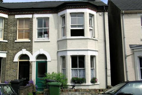 1 bedroom maisonette to rent - Herbert Street, Cambridge