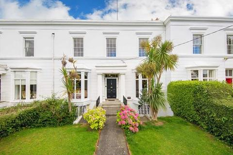6 bedroom house  - 9 De Vesci Terrace, Monkstown, County Dublin