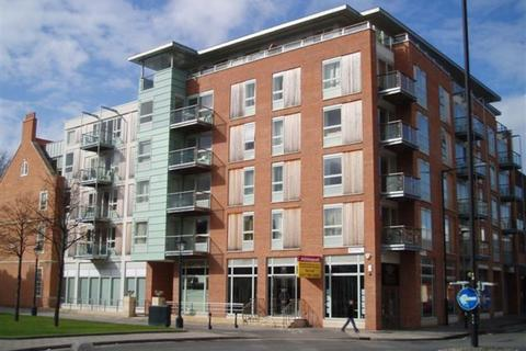 2 bedroom apartment to rent - City Centre, Queen Square Apartments, BS1 4AP