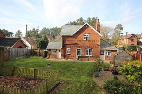 3 bedroom detached house for sale - Sandy Lane, Taverham, Norwich