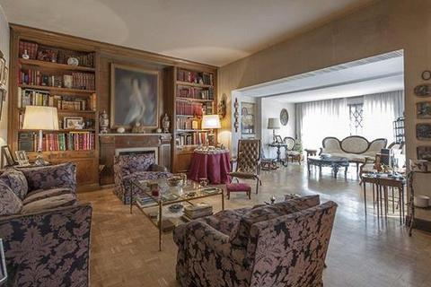 7 bedroom chalet - El Viso, Chamartín, Madrid