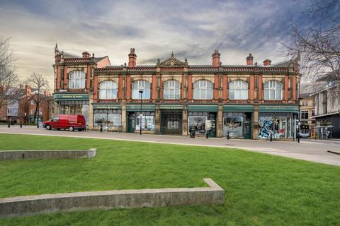 Studio for sale - Imperial, Market Place, Rotherham