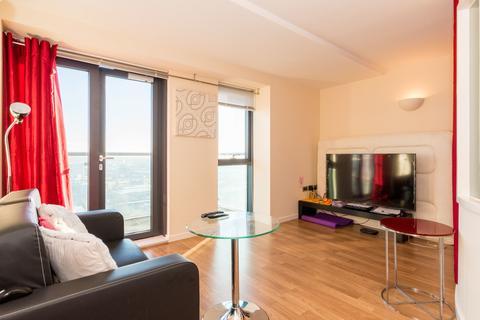 1 bedroom apartment for sale - Bridgewater Place, Leeds City Centre