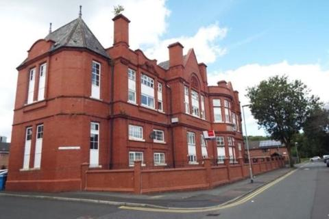 1 bedroom ground floor flat for sale - Old School Drive, Manchester