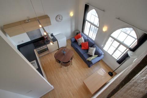 2 bedroom apartment to rent - Brollyworks, Birmingham City Centre