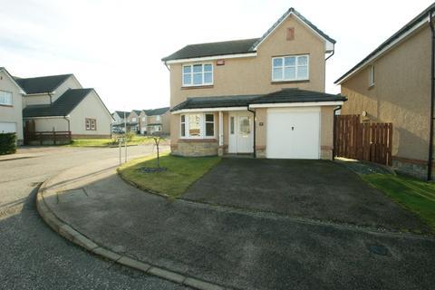 3 bedroom detached house to rent - Hopeman Drive, Ellon, Aberdeenshire, AB41 8AS