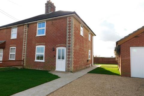 3 bedroom cottage for sale - Stowmarket Road, Old Newton, Stowmarket