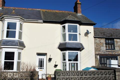 2 bedroom semi-detached house for sale - Cape Cornwall, St Just TR19
