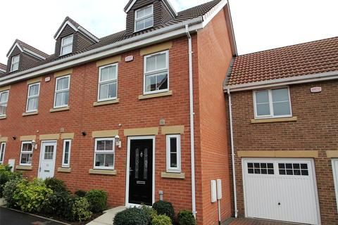 3 bedroom townhouse for sale - Highgrove Court, Carlton, S71
