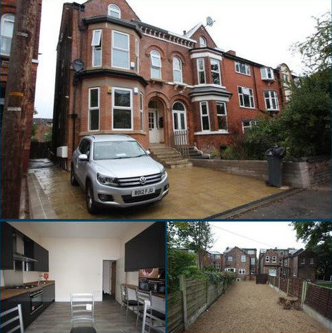 4 bedroom semi-detached house to rent - MANCHESTER M14