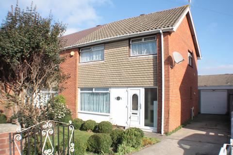 3 bedroom semi-detached house for sale - Hareclive Road, Hartcliffe, Bristol, BS13 9JP