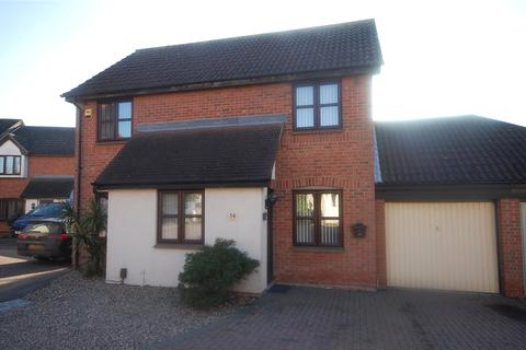 3 bedroom detached house for sale - Cavendish Way, Steeple View, Essex, SS15