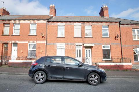 2 bedroom terraced house for sale - Florentia Street , Cathays, Cardiff