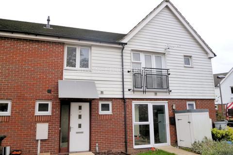 2 bedroom terraced house to rent - Merlin Way, Ashford