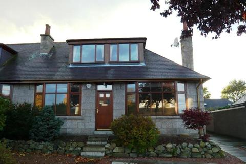 3 bedroom semi-detached house to rent - Seafield Crescent, Aberdeen, AB15
