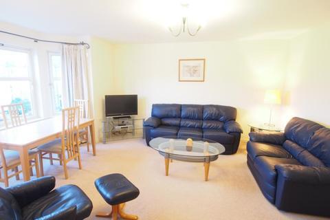 2 bedroom flat - Albury Mansions, Albury Road, AB11