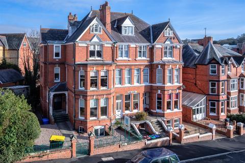 1 bedroom flat for sale - 4 Belgrave, Spa Road, Llandrindod Wells, LD1 5EY
