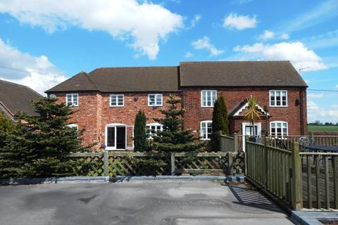 5 bedroom farm house for sale - Lichfield Road, Burntwood