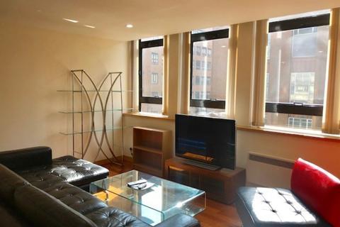 2 bedroom flat to rent - Millennium, Newhall Street, Birmingham