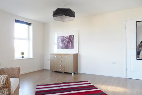2 bedroom apartment to rent - 61,FLAT 2, DANIEL HILL MEWS, SHEFFIELD S6