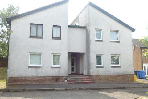 1 bedroom ground floor flat to rent - 14 Robertson Close, Kirkmuirhill ML11 9YY