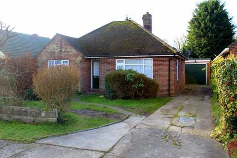 2 bedroom detached bungalow for sale - Abbey Crescent, Thorpe-Le-Soken, Clacton-On-Sea