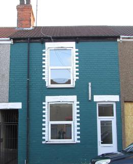 2 bedroom terraced house to rent - Harold Street, Grimsby DN32