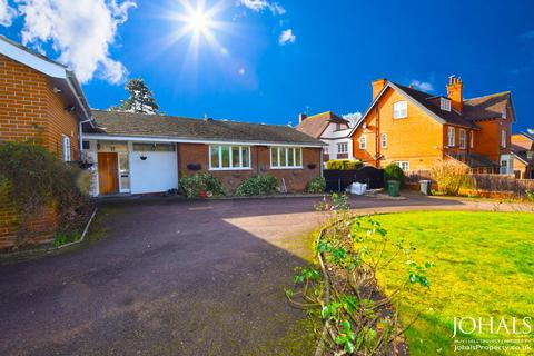 5 bedroom bungalow to rent - Knighton Rise, Leicester, LE2