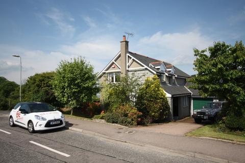 4 bedroom detached house to rent - Leggart Terrace, , Aberdeen, AB12 5UA
