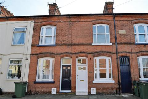 2 bedroom terraced house for sale - Irlam Street, Wigston, LE18 4QA