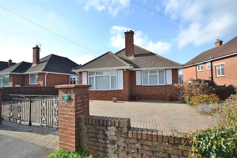 3 bedroom bungalow for sale - Hill Barton Road, Exeter, EX1 3PF