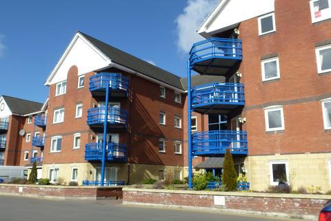 2 bedroom apartment to rent - Trafalgar Wharf, Preston, PR2