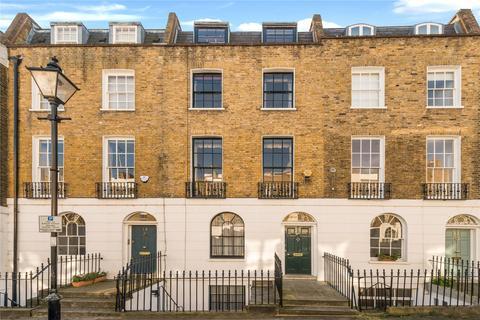 2 bedroom terraced house for sale - Noel Road, Angel, London