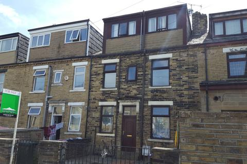 4 bedroom terraced house for sale - Burdale Place, Bradford, BD7