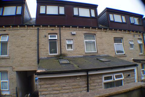 4 bedroom terraced house for sale - Fearnsides Terrace, Bradford, BD8
