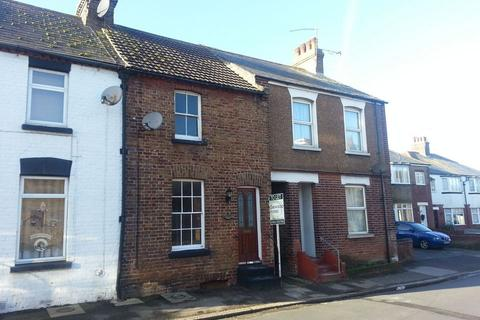 2 bedroom terraced house to rent - Garlinge