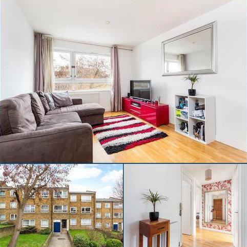 1 bedroom flat for sale - Bartholomew Close, London, SW18