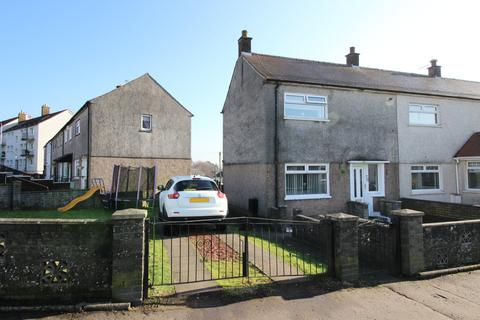2 bedroom terraced house for sale - 70  Craigielea Road, Duntocher, G81 6HR