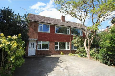 2 bedroom maisonette for sale - Staines-upon-Thames, Surrey, TW18