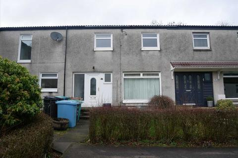 3 bedroom terraced house for sale - Leckethill View, Cumbernauld